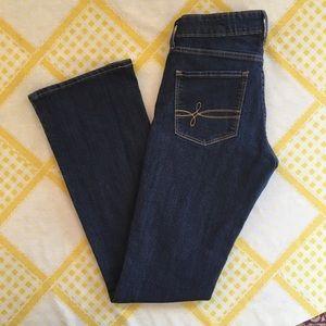 Levi's Denizen Jeans